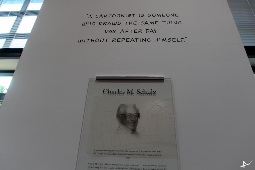 Charles M Shulz Museum