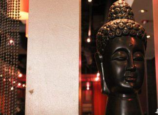 Restaurante Sino em Santana Row