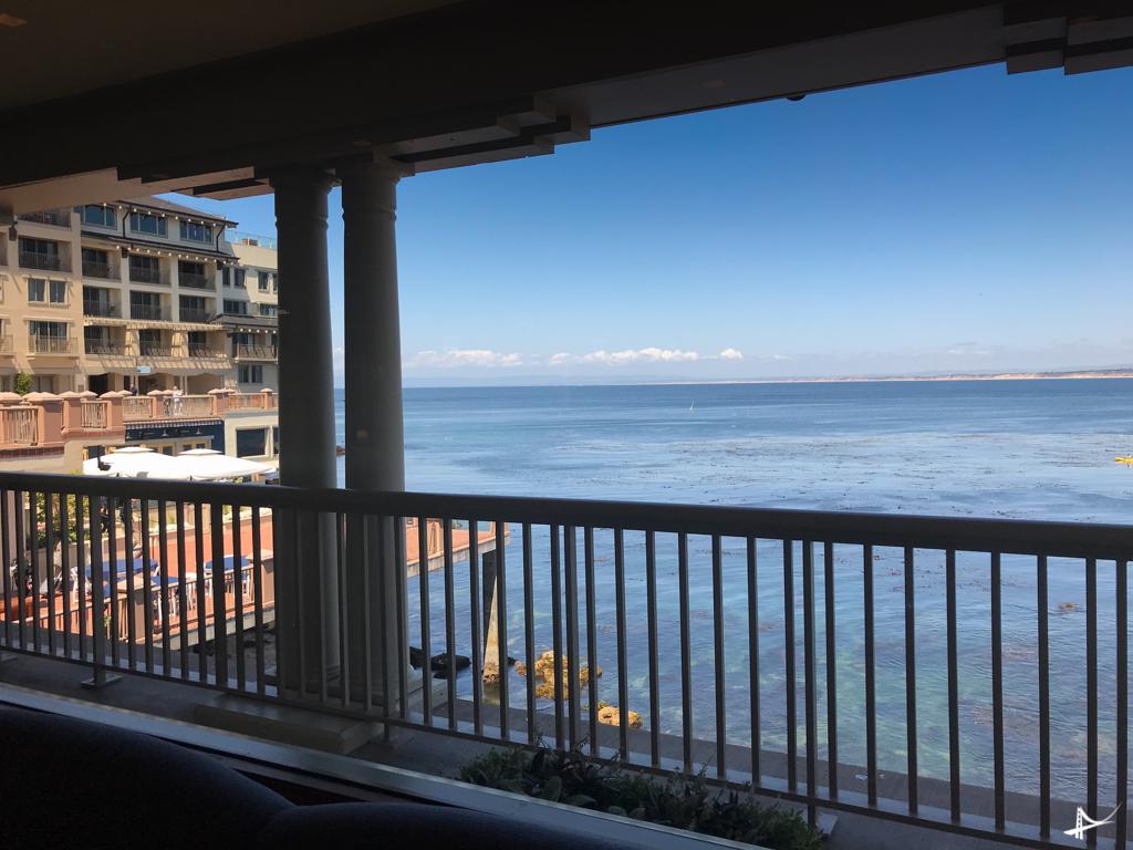 Hotel em Monterey