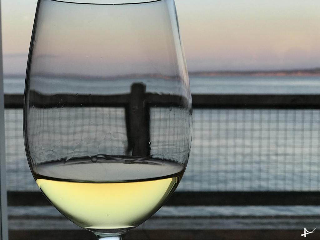 Vistas do The C Restaurant em Monterey