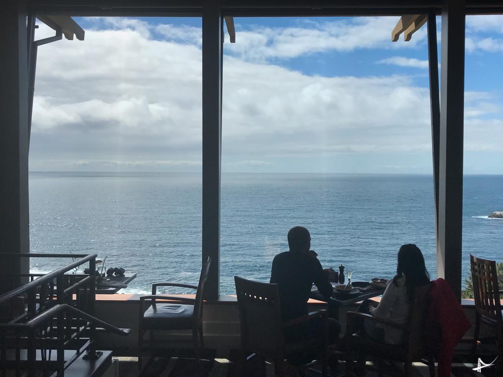 restaurante em Carmel