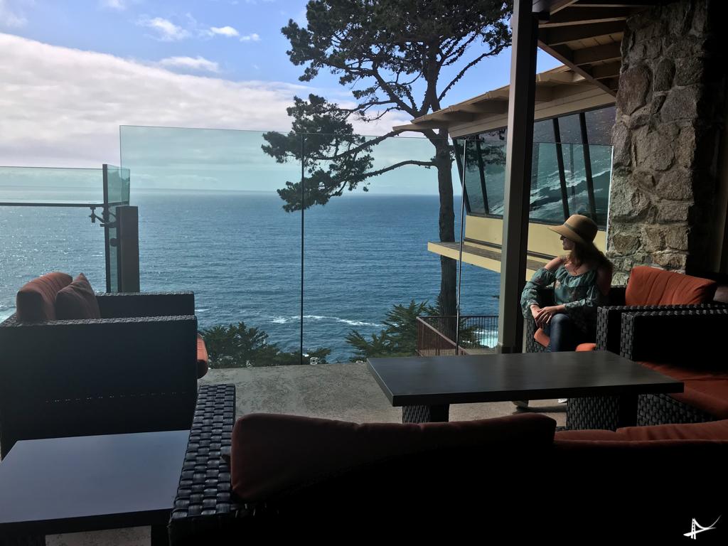 Pacific's Edge em Carmel