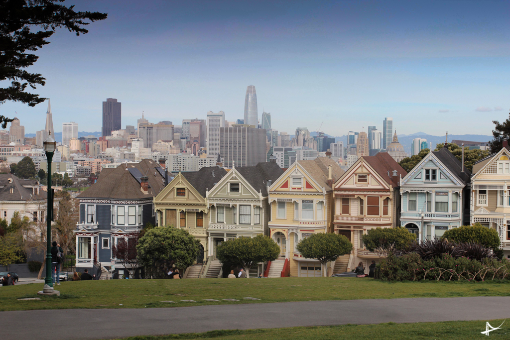 estudar em San Francisco