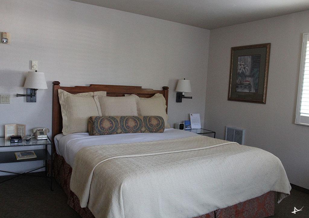 Horizon Inn em Carmel