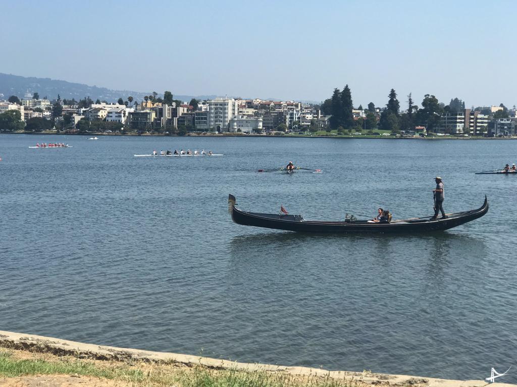 Lake Chalet em Oakland