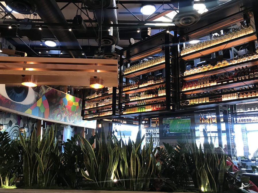 Restaurante Puesto em Concord