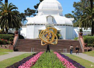 Conservatorio das flores