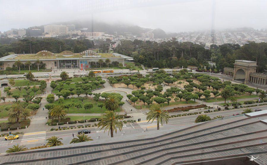 Golden Gate Park em San Francisco