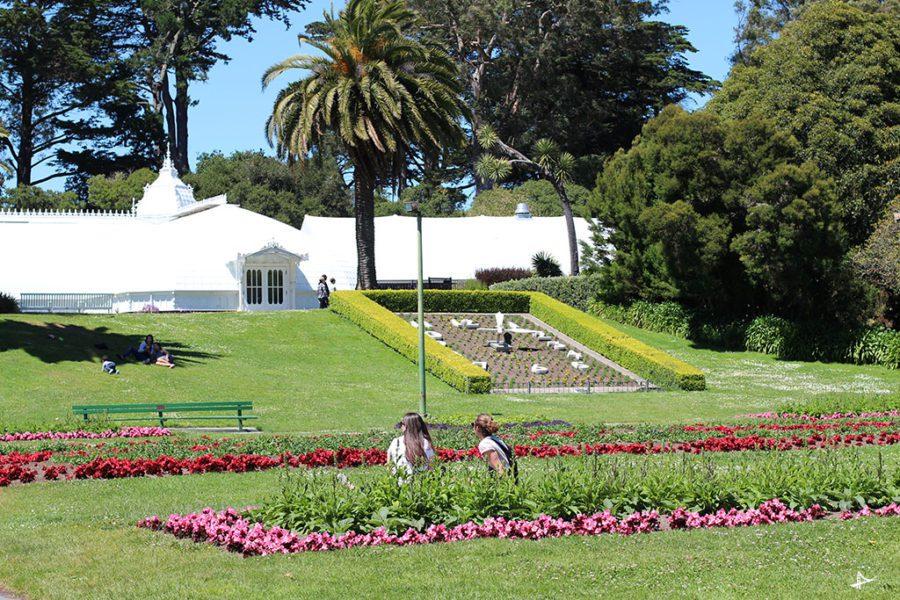 Golden Gate Park SF