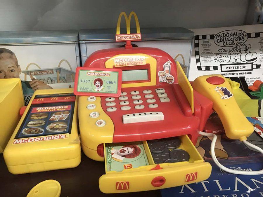 Museu do McDonalds