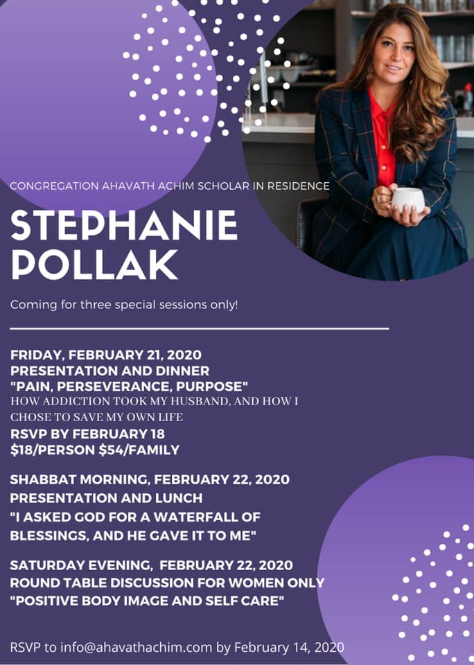 Stephanie Pollak