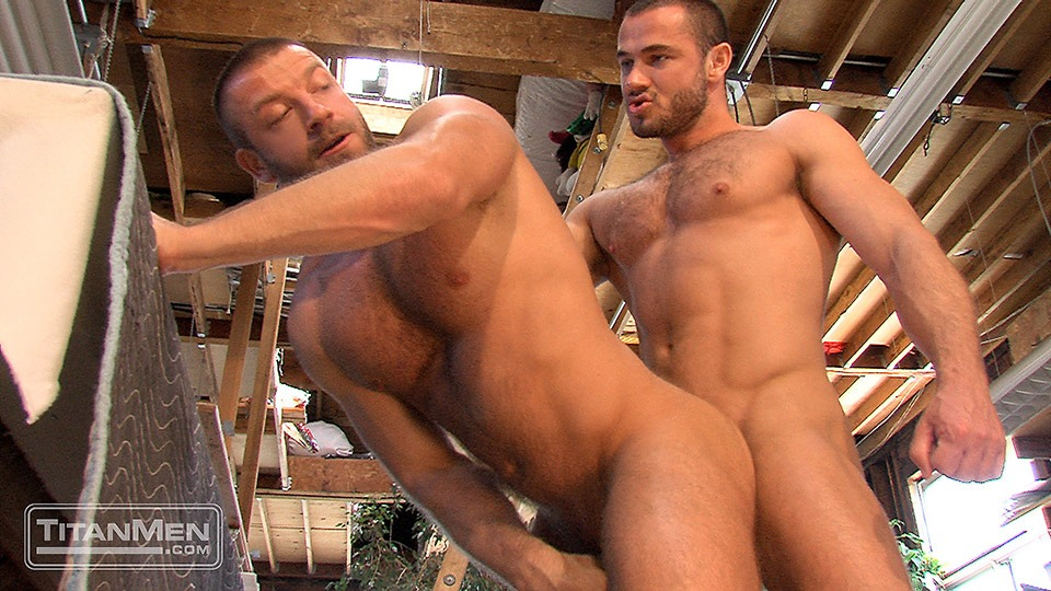 Jessy Ares and Hunter Marx 14