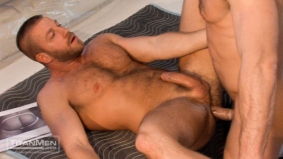 Jessy Ares and Hunter Marx 17