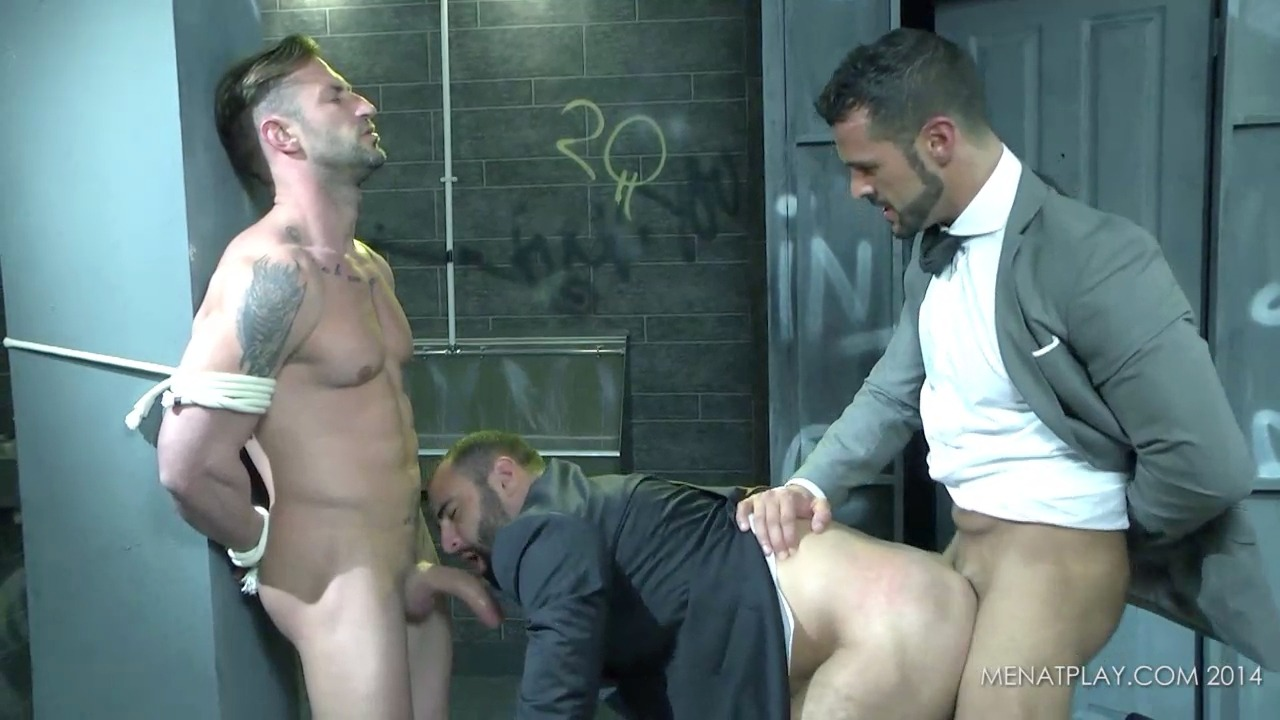 Actor Porno Gay Paco And Tim straight guy in gay threesome – hairy guys in gay porn