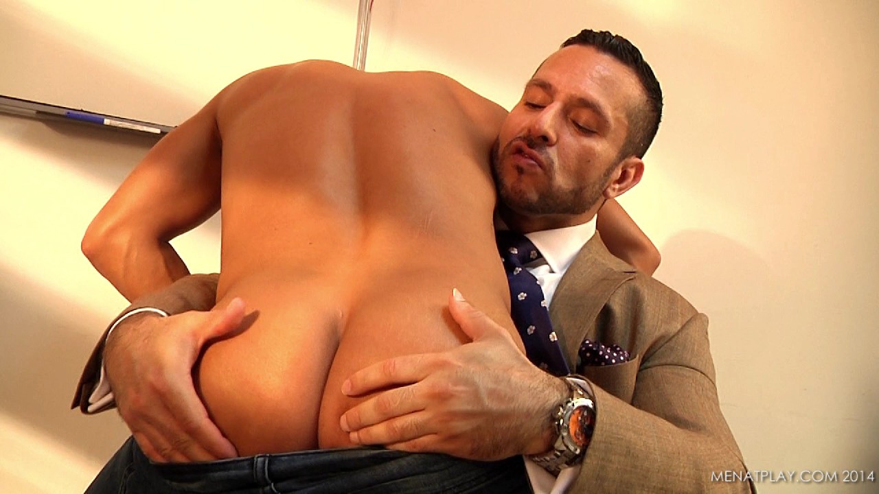 Adam Champ Gay Porn muscle daddy adam champ fucks bruno bernal – hairy guys in