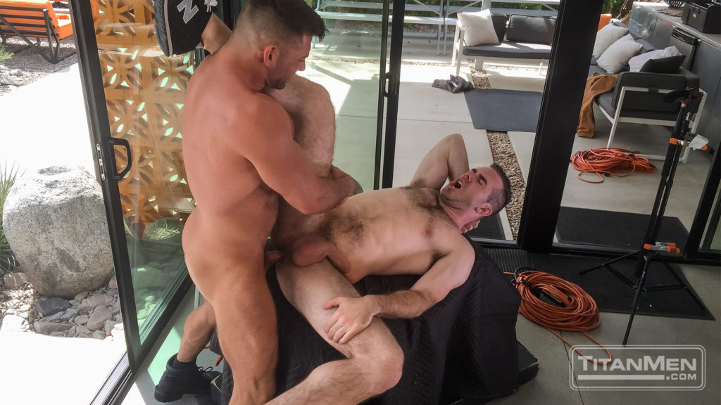Uncle Bruce Beckham and Matthew Bosch Flip Fuck 024
