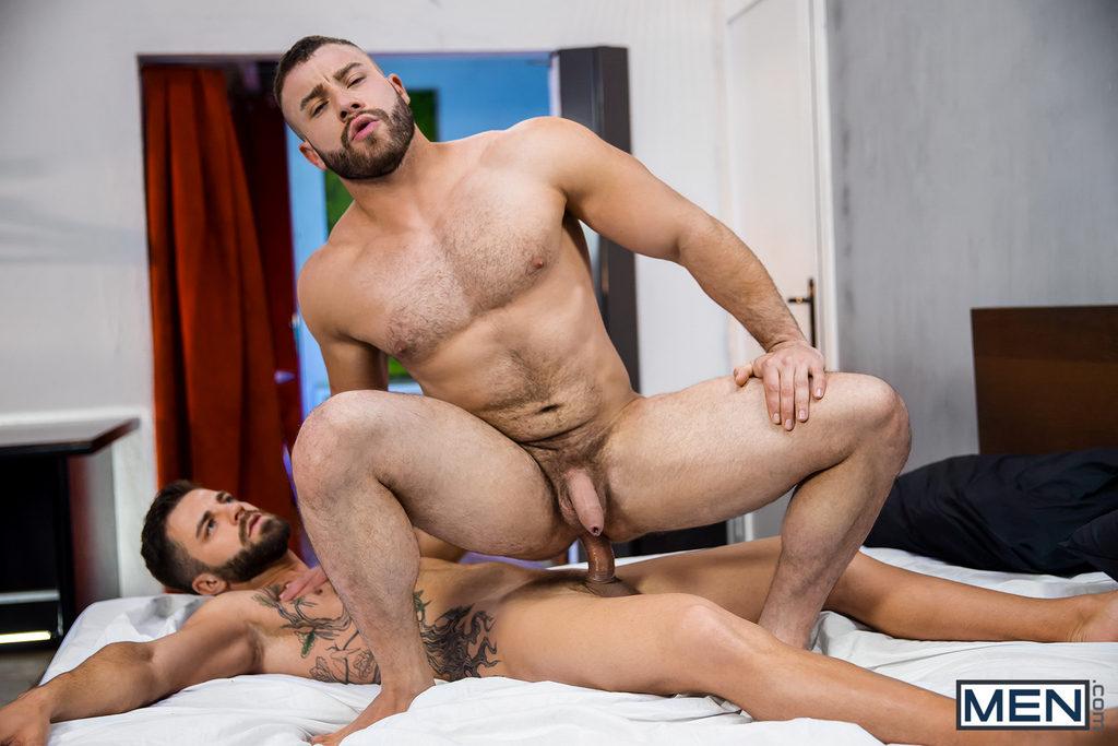 Diego Reyes Rides Hector de Silva 01