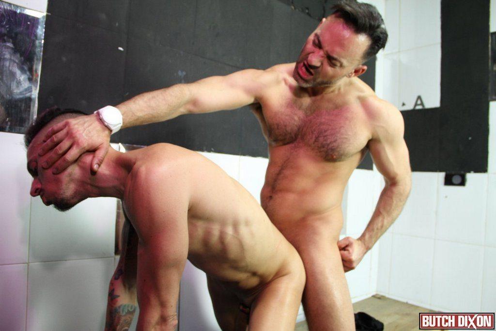 Nasty Fucker Leonardo Lucatto Breeds Wilson Blanco 03