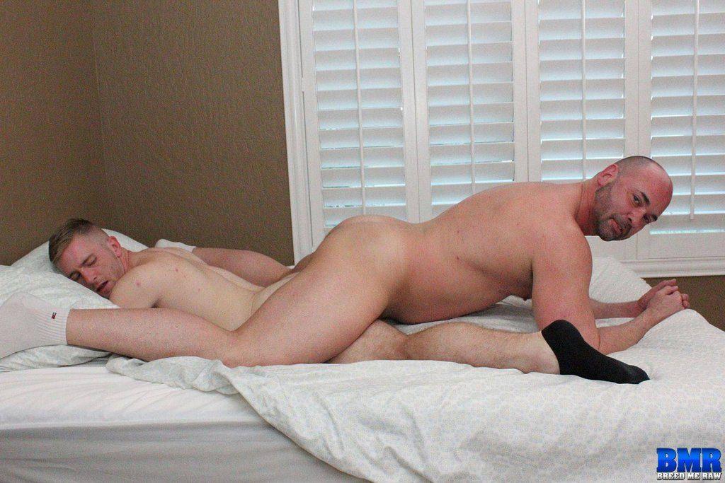 Tyler Reed Barebacks Scott Riley 08