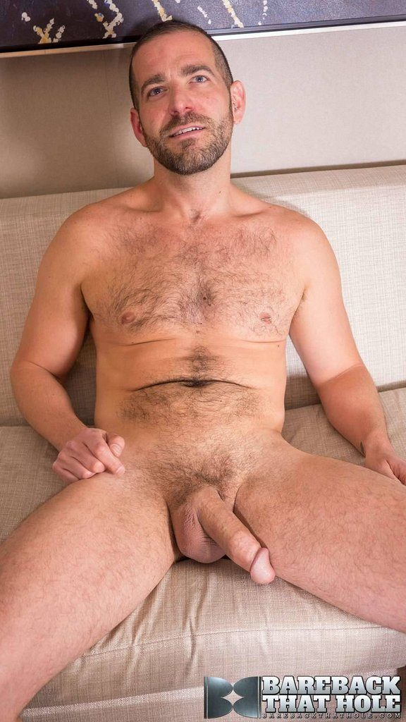 Sexy Gay Model Eric Hassan 12