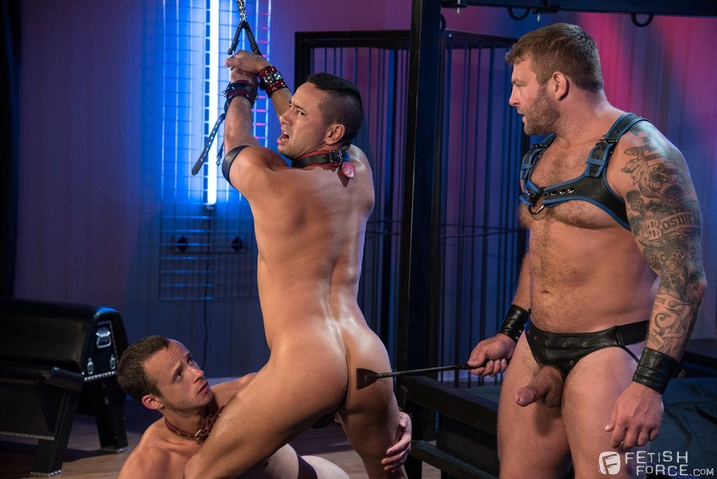Colby Jansen Drills Nate Grimes and Gabriel Dalessandro 04