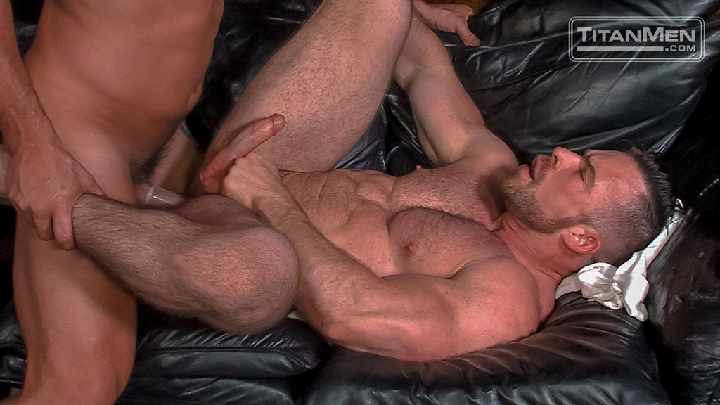 Dakota Rivers Bangs Liam Knox 14
