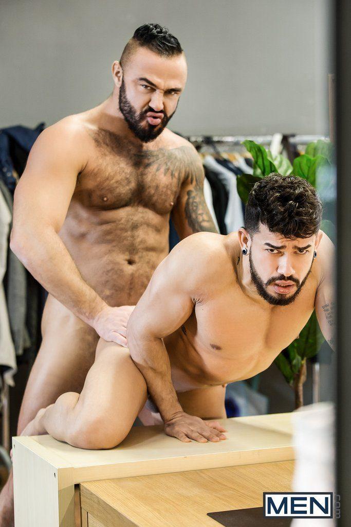 Jessy Ares Fucks Pietro Duarte Hard 02