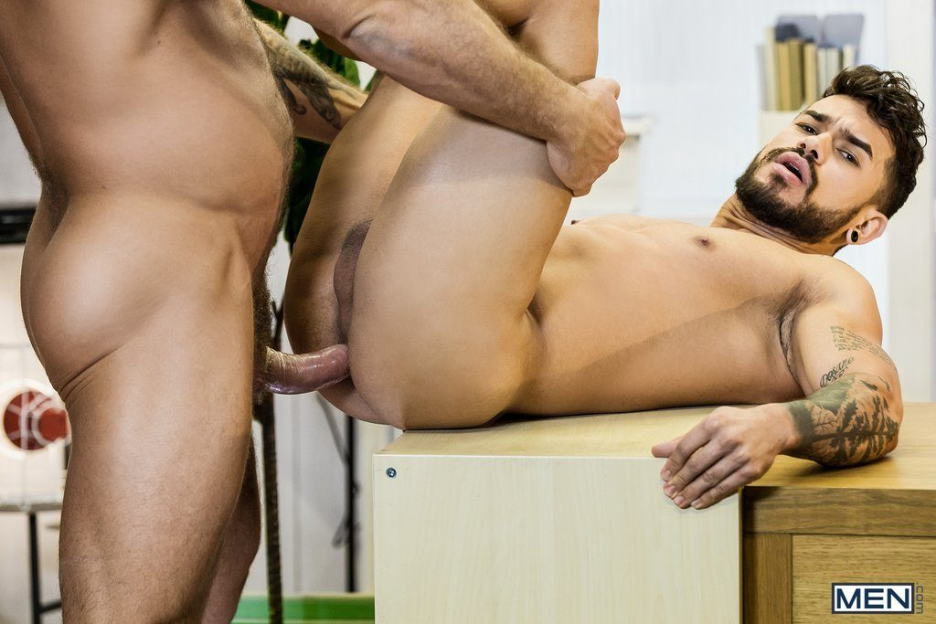 Jessy Ares Fucks Pietro Duarte Hard 06
