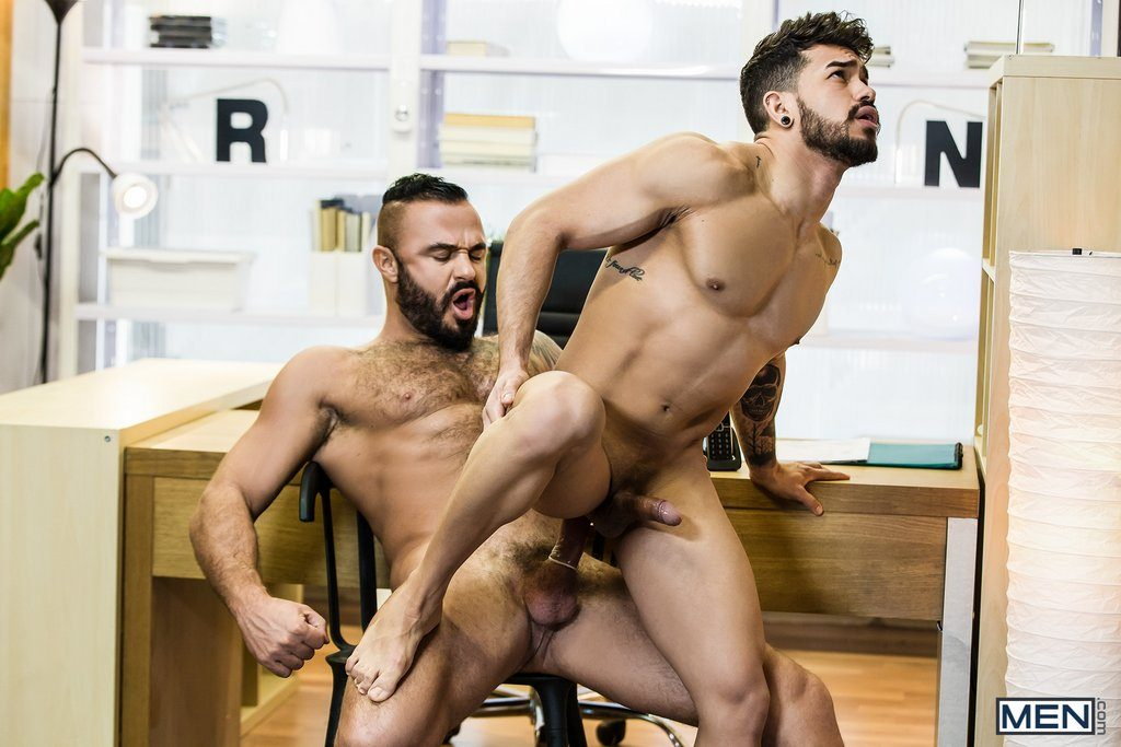 Jessy Ares Fucks Pietro Duarte Hard 07