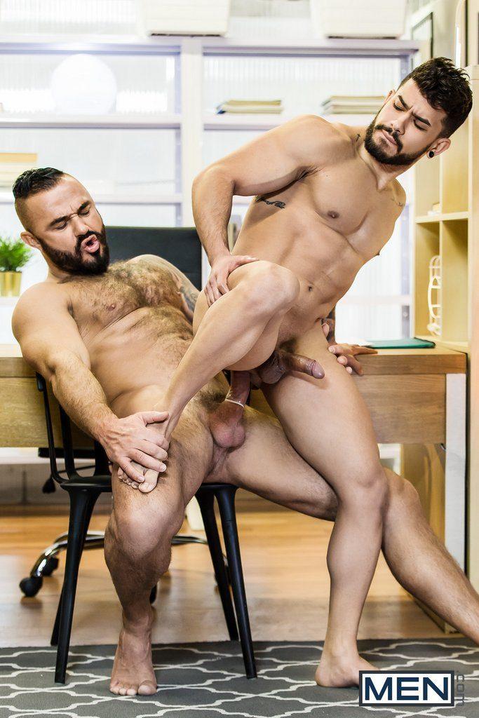 Jessy Ares Fucks Pietro Duarte Hard 08