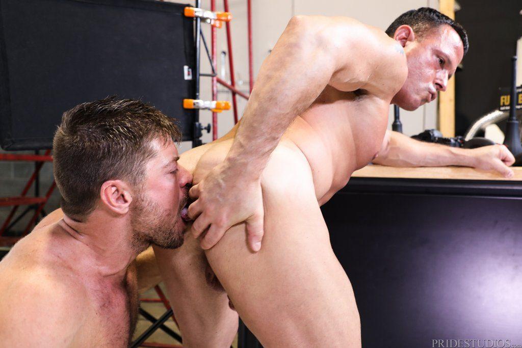 Jack Andy Pounds Tony Lazzari 02