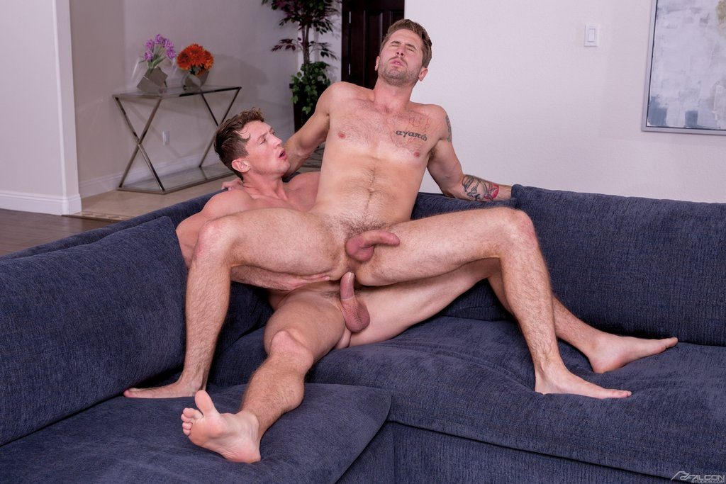 Wesley Woods Rides Huge Dick 01