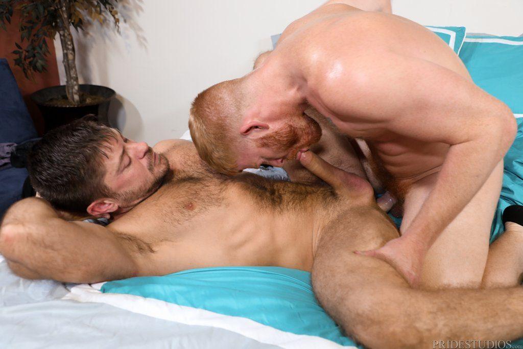 Bennett Anthony Bangs Jack Andy 06