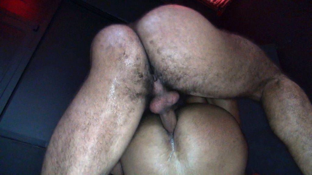 Three Hung Studs Fuck Leo Forte Raw 07
