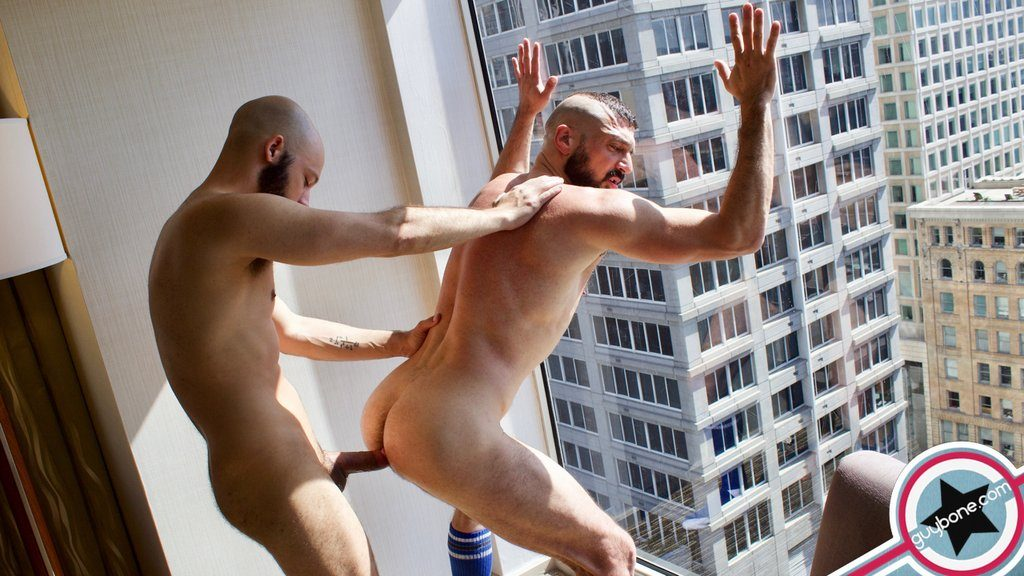 Dylan Strokes and Marco Napoli Flip Fuck Raw 08