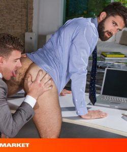 office sex-001