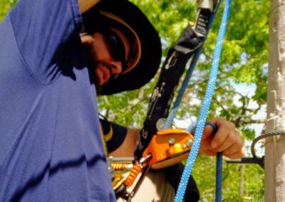Petzl Technical Partner - RNR Rescue - training aids