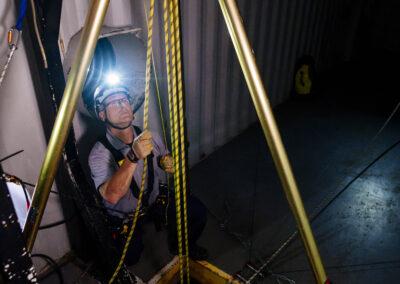 Petzl Technical Partner - Roco Rescue - engineers, training advisors