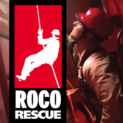 Petzl Technical Partner ROCO Rescue