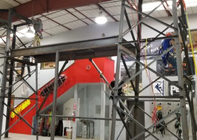 Petzl Technical Partner - Safety One Training