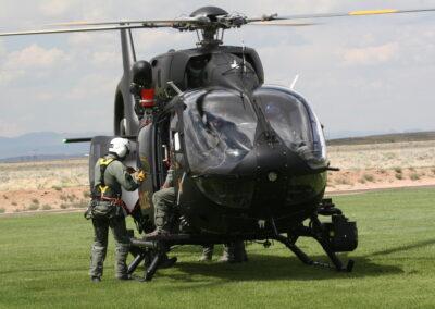 Petzl Technical Partner - SR3 Rescue Concepts