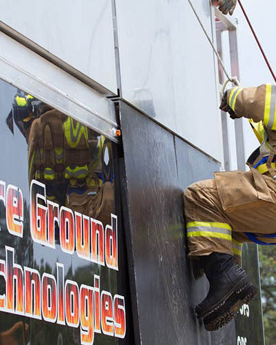 Fire Ground Technologies