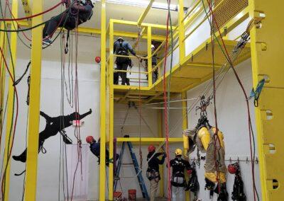 Petzl Technical Partner - AccessRULES