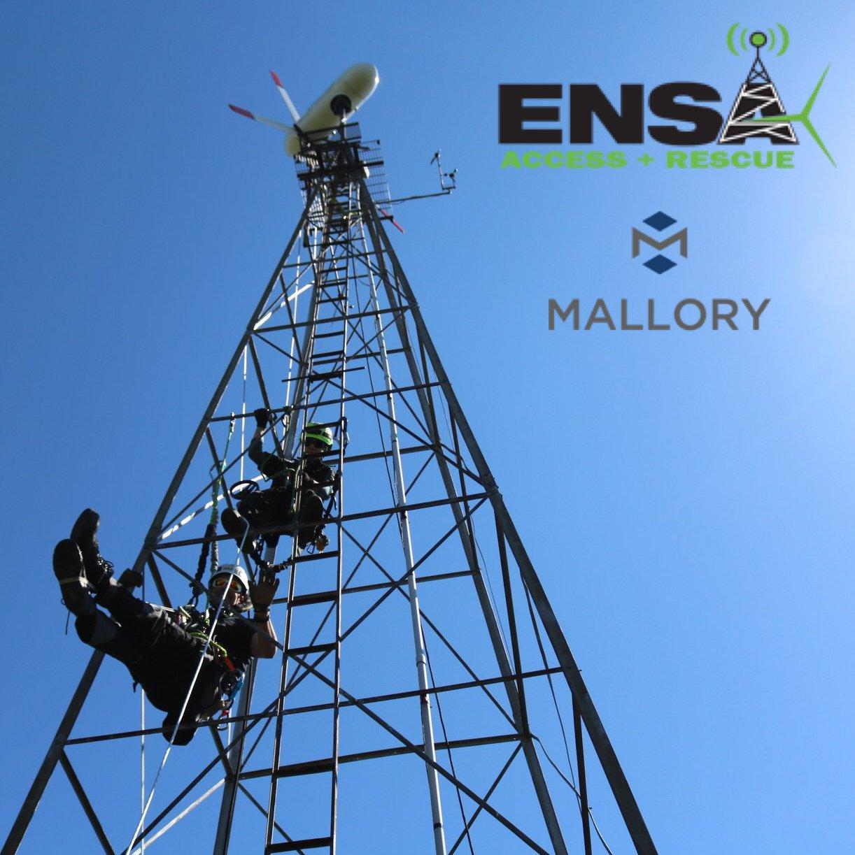 Petzl Technical Partner - ENSA