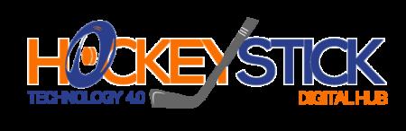 Logo Hockie Stick oficial digital hub