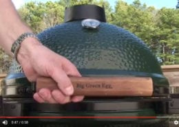 Here's How to Fill your Big Green Egg