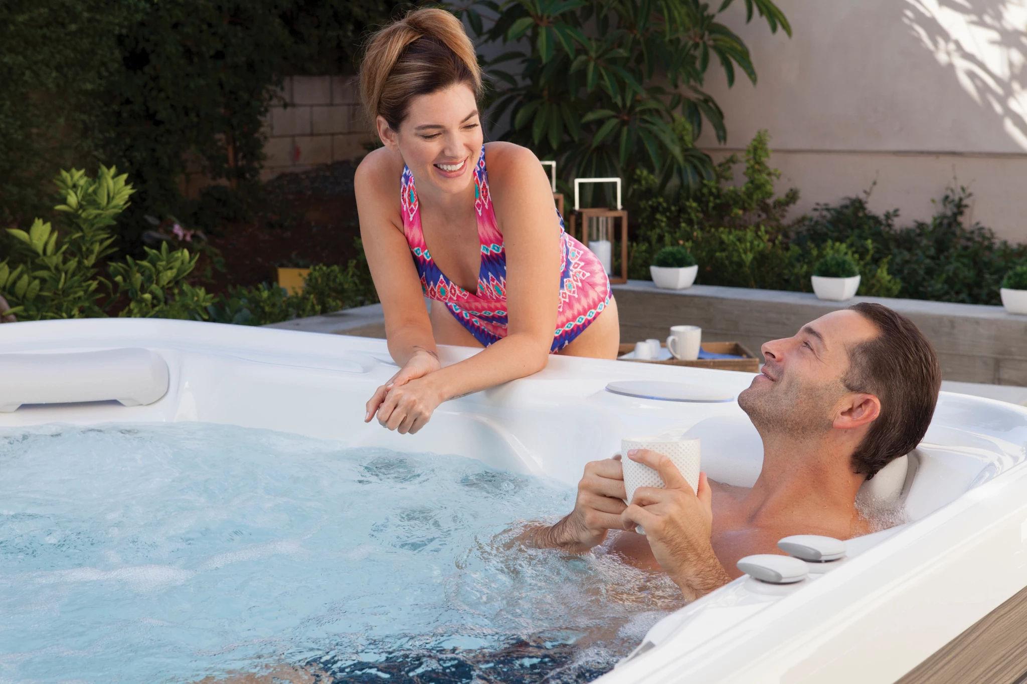 Common Hot Tub Problems