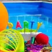 Ideas for the Most Creative Pool Party