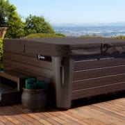 Know When to Replace Your Hot Tub Cover