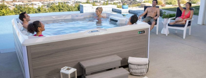 How to Shop for a Hot Tub